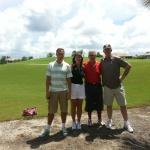 Conagh, Maggie, Vincent MacNabb @ Naples Lakes