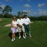 Monica & Mike Pitruzzello @ Naples Lakes