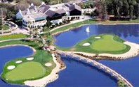 Fort Myers golf community