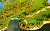 Naples Golf Communities
